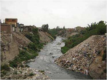 Rimac River