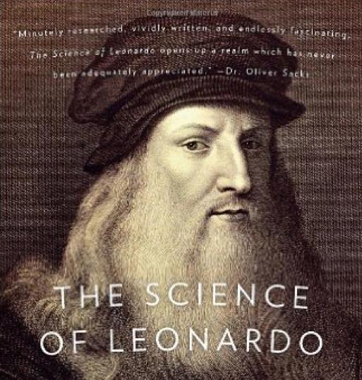 :Leonardo da Vinci.png