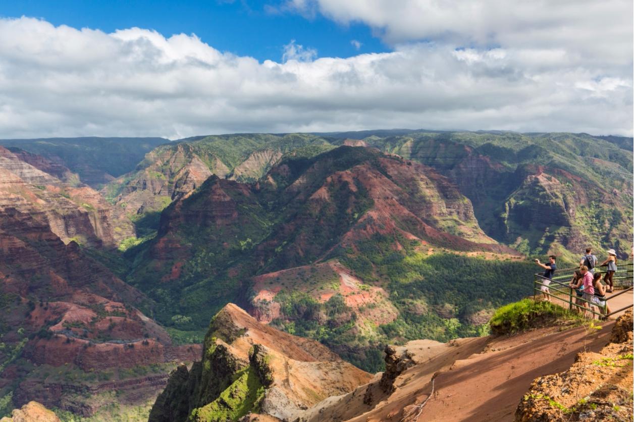 Car Free Journey Hawaii Part 2 Maui Kauai And Island