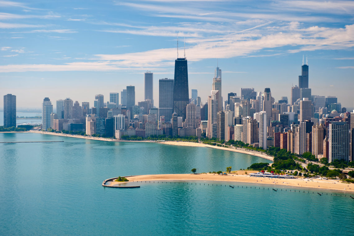 Car Free Journey: Chicago – Ecocities Emerging